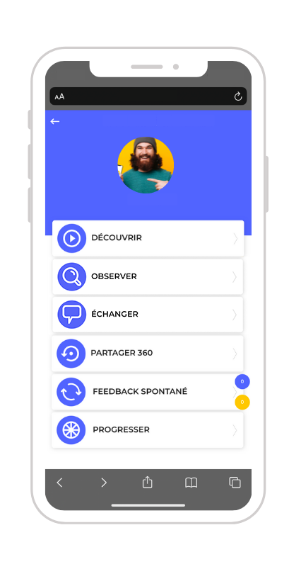 application-outil-feedback